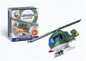 Cheva Stavebnice Cheva 46 - Vrtulník