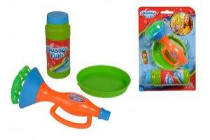 Simba Toys Bublifuk - Trumpeta