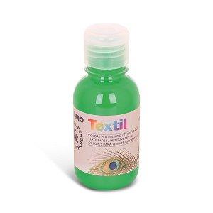 PRIMO Barva na textil - 125 ml - zelená
