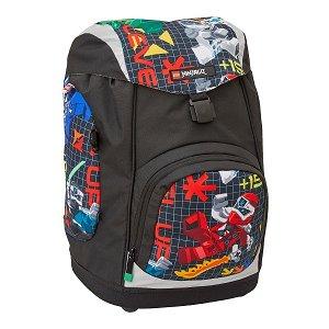 LEGO Bags Ninjago Prime Empire Nielsen - školní batoh