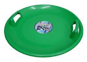 Acra Superstar - Talíř plastový - zelený