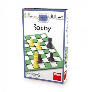 Dino Šachy