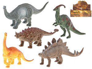 Mikro trading Dinosauři - 14 - 17 cm
