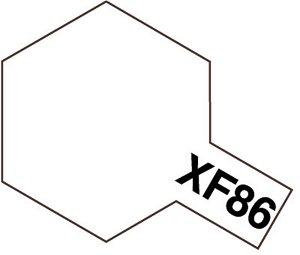 Tamiya barva akryl XF-86 10 ml