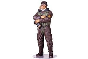 Tamiya WWII Imperial Japanese Navy Fighter Pilot 1:16