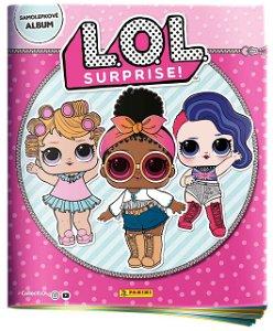 Panini L.O.L. Surprise! - servis