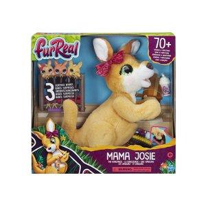 Hasbro furReal Friends - Klokanice Josefínka
