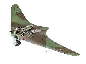 Revell Horten Go229 A 1 Plastic ModelKit letadlo 03859 1:48