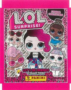 Panini L.O.L. Surprise! 2 - samolepky