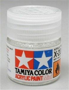 Tamiya Ředidlo pro akrylové barvy - X-20
