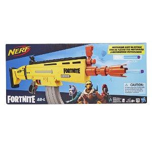 Hasbro Nerf Fortnite - Risky Reeler