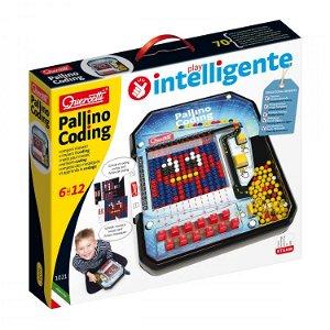 Quercetti Pallino Coding – Programovací mozaika