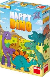 DINO Dětská hra Happy Dino