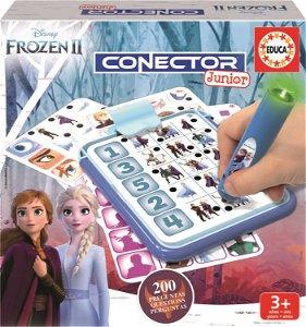 EDUCA Hra Conector Junior Ledové království II