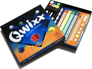 MINDOK Qwixx Deluxe